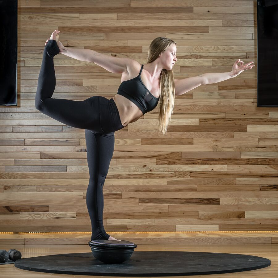 Core Workouts & Full Body Workouts Classes with Zesa Studio
